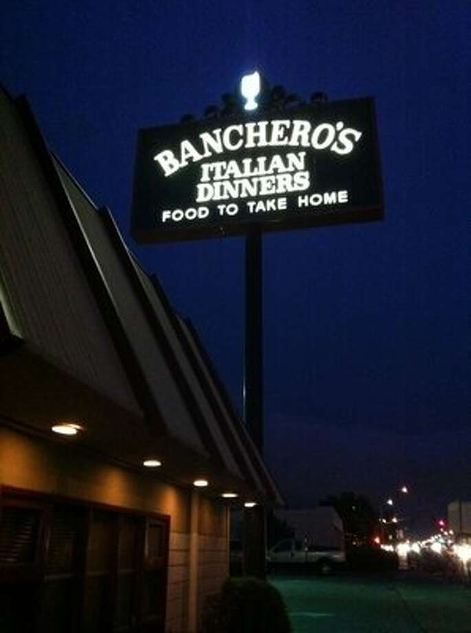 Banchero's, Hayward