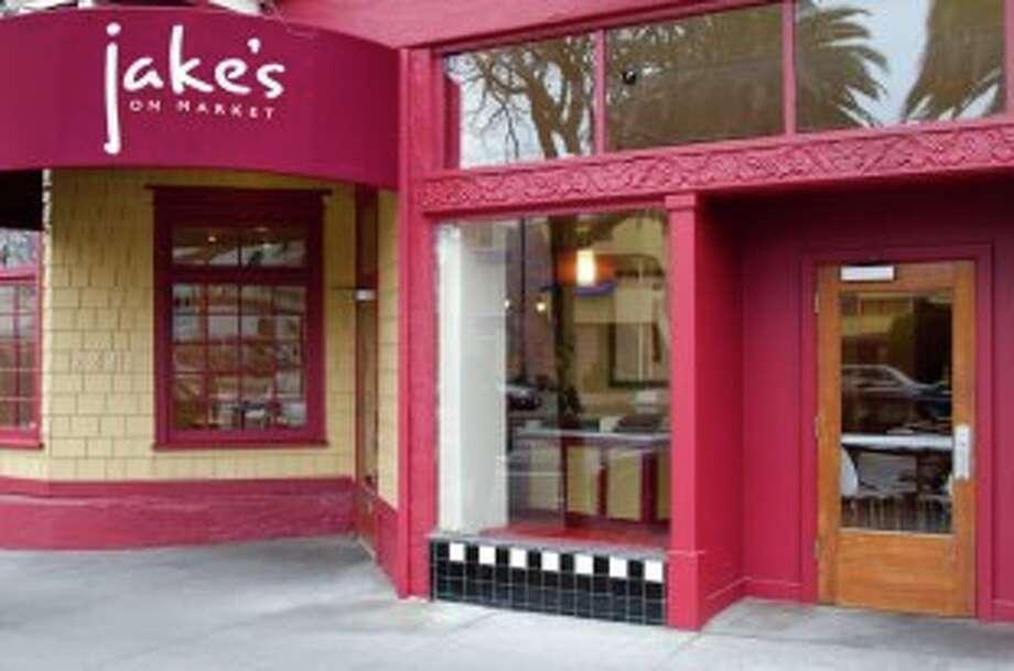 Jake's on Market