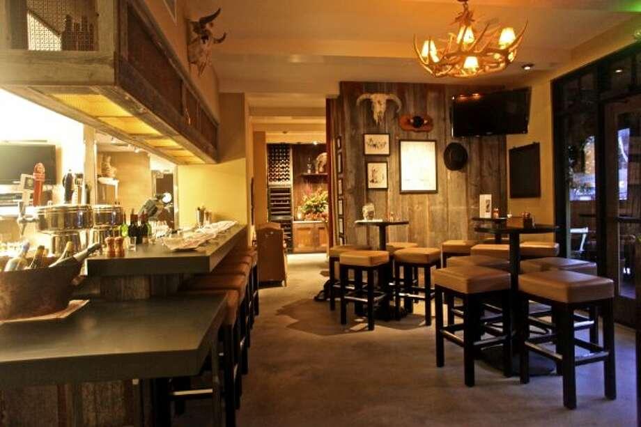 Hawk's Tavern (Nia Miller)