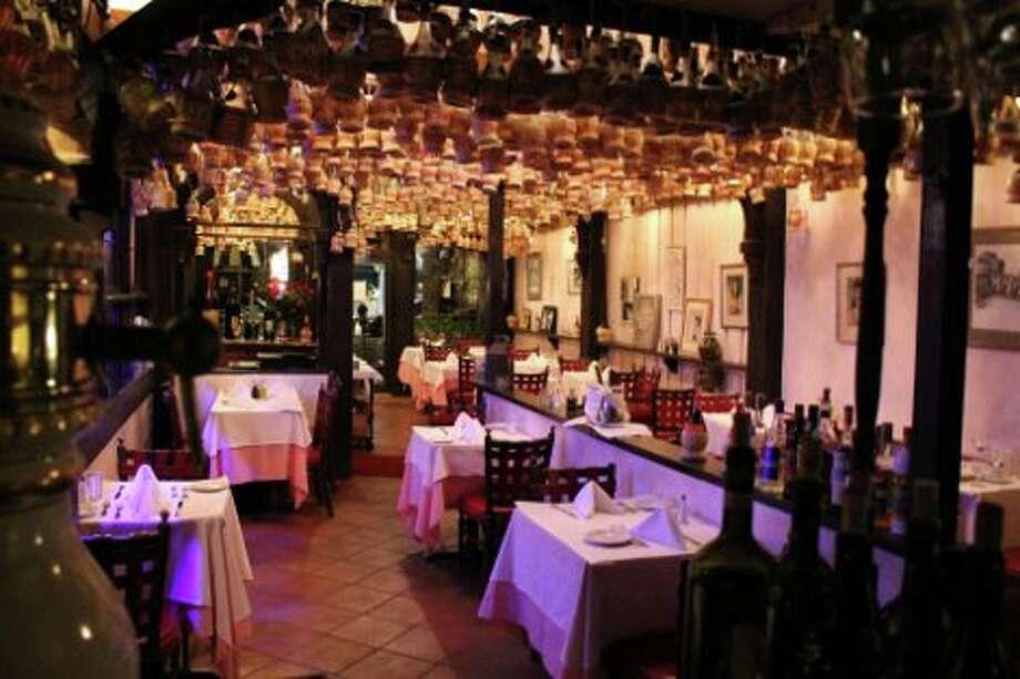 Luisa's