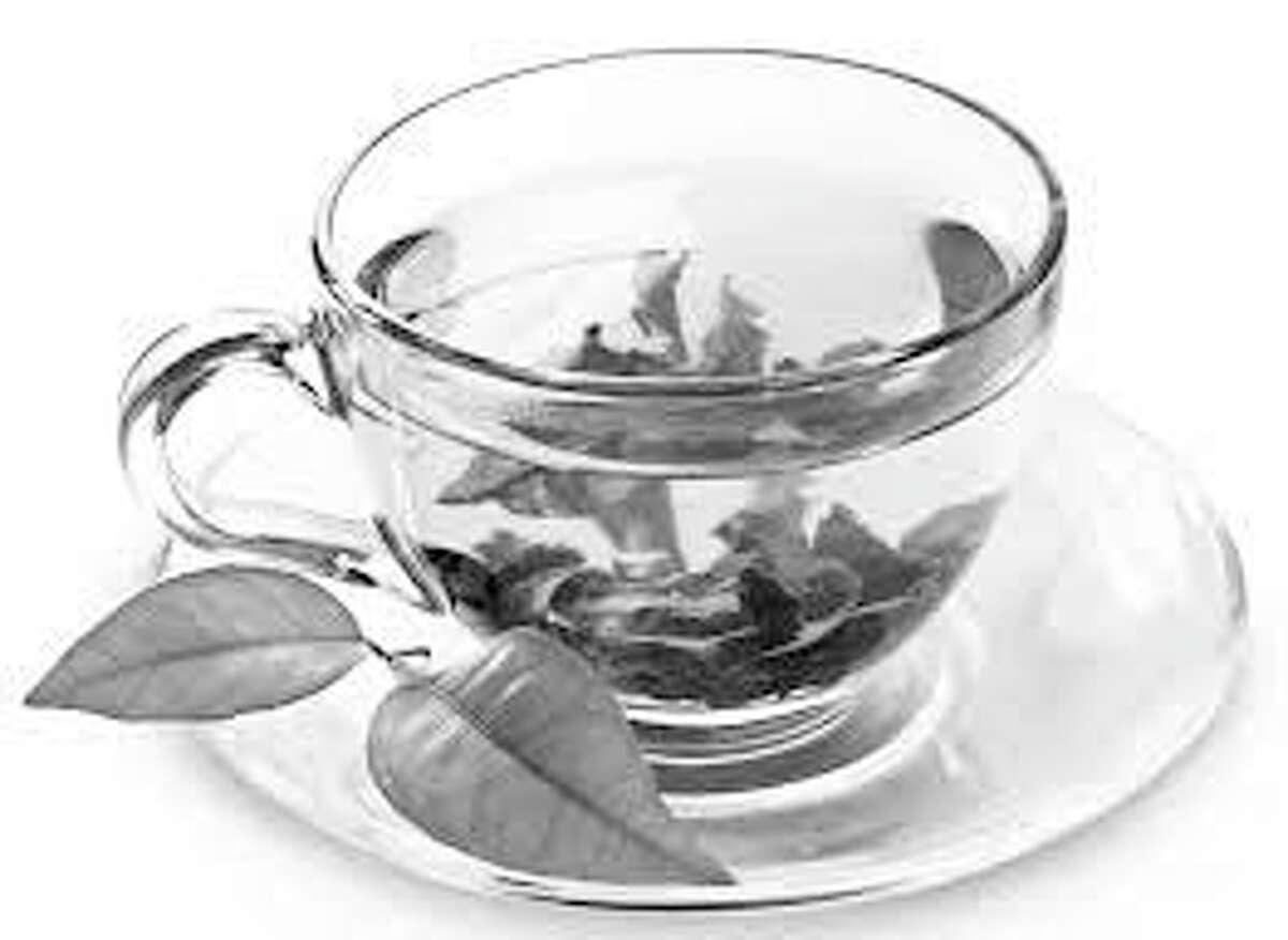 Green tea (Fotolia)
