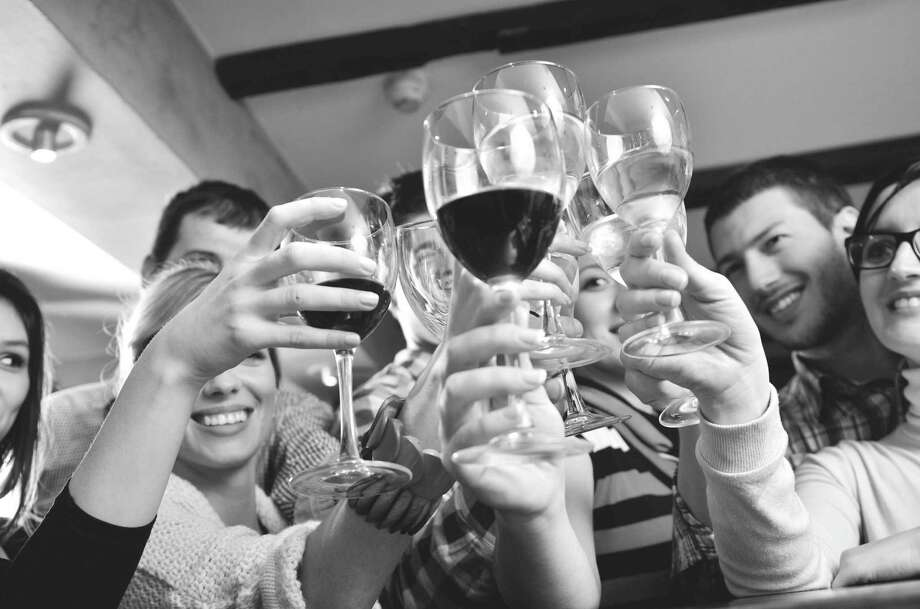 Celebrate with safety. (Fotolia.com) / .shock - Fotolia