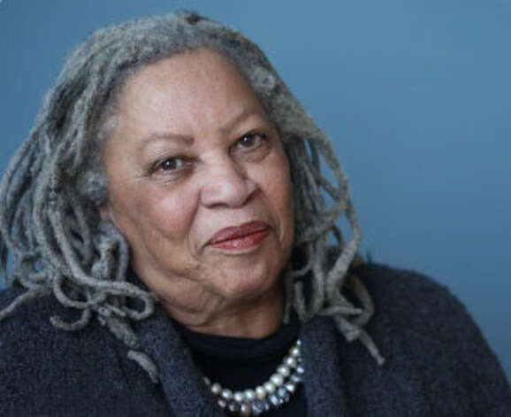 "Nobel-Prize winning author Toni Morrison's ""Home"" is called one of the best books of 2012. Photo: Courtesy Photo"