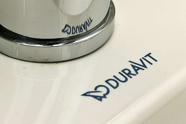 Duravit fixtures are included in the loft. Photo: Vanguard Properties/SF