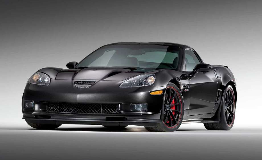 A 2012 Chevrolet Corvette Centennial Special Edition. Photo: Associated Press / License Agreement - Please read the following important information pertaining to this image. This GM image is protected by copy
