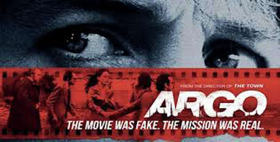 "Ben Affleck's ""Argo"" is one of the ""Best of 2012"" movies, according to reviewer Susan Granger. Photo: Contributed Photo / Westport News contributed"