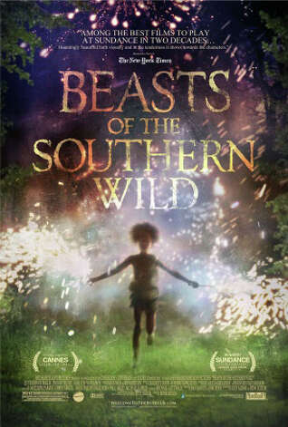"""Beasts of the Southern Wild"" is one of the ""Best of 2012"" movies, according to reviewer Susan Granger. Photo: Contributed Photo / Westport News contributed"