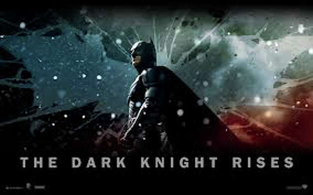 """The Dark Knight Rises,"" the latest in the Batman movie saga, is one of the ""Best of 2012"" movies, according to reviewer Susan Granger. Photo: Contributed Photo / Westport News contributed"