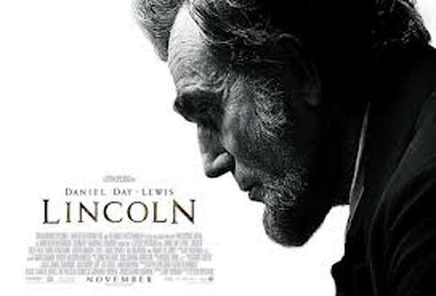 """Lincoln,"" directed by Steven Speilberg, is one of the ""Best of 2012"" movies, according to reviewer Susan Granger. Photo: Contributed Photo / Westport News contributed"