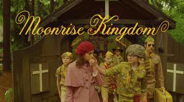 """Moonrise Kingdom"" is one of the ""Best of 2012"" movies, according to reviewer Susan Granger. Photo: Contributed Photo / Westport News contributed"