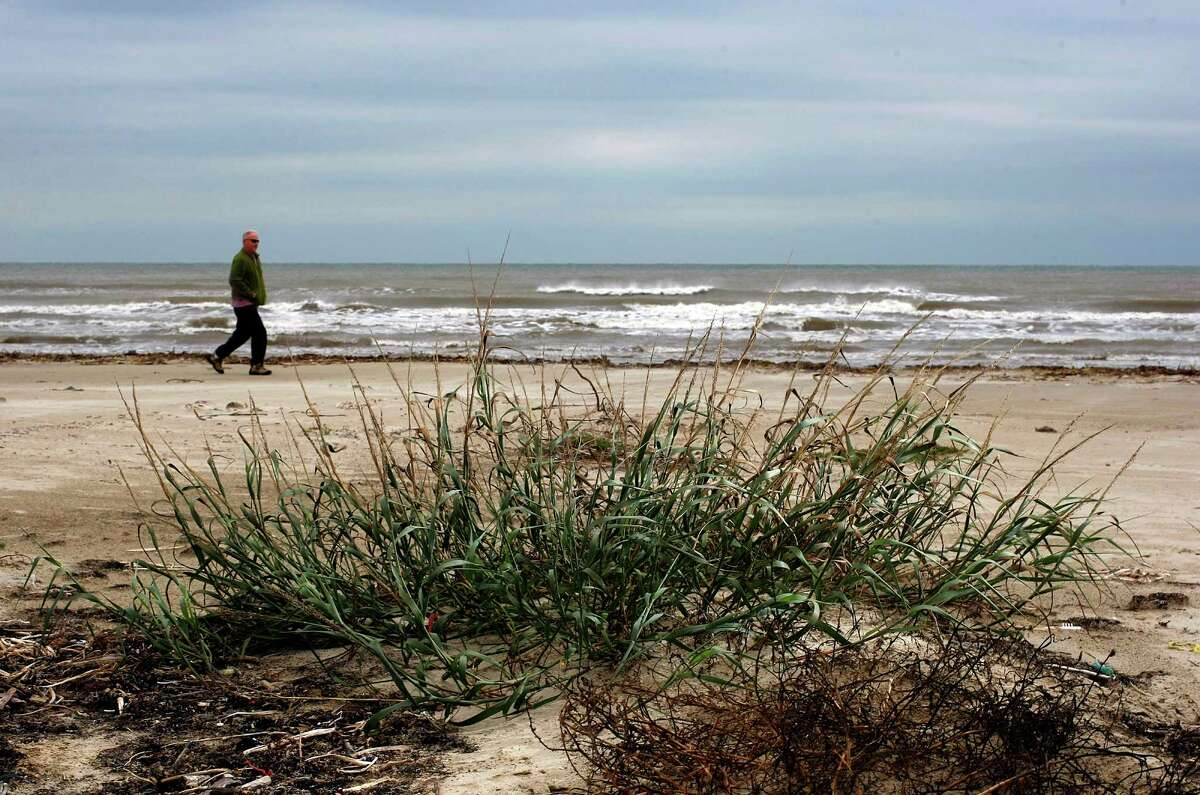 Galveston Island State Park Why it's worth the drive:Galveston Island State Park is a mash-up of a different biomes that boasts fishing, bird-watching and gulf swimming. Ever wonder what a