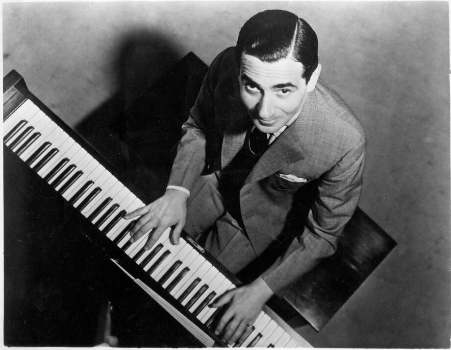 Irving Berlin helped make the Broadway musical a singularly American art form. Photo: Culver Pictures, Handout / ONLINE_YES