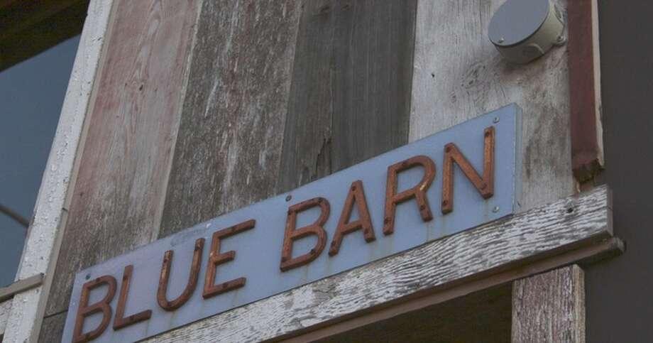 Blue Barn Gourmet, Marin