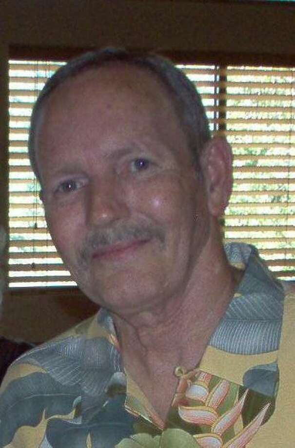 Alan J. Amacker, Born: July 11, 1951, El Paso; Died: Dec. 13, 2012, San Antonio Photo: COURTESY / COURTESY OF THE FAMILY