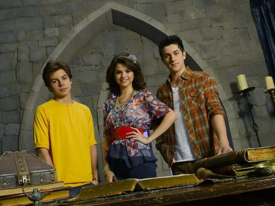 Wizards of Waverly Place: 2007-2012 Photo: Bob D'Amico, DISNEY CHANNEL / © 2010 Disney Enterprises, Inc. All rights reserved.