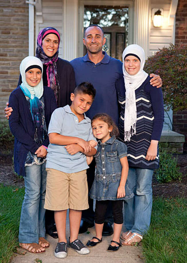 All-American Muslim: 2011-2012 Photo: Adam Rose / ©Discovery Communications LLC