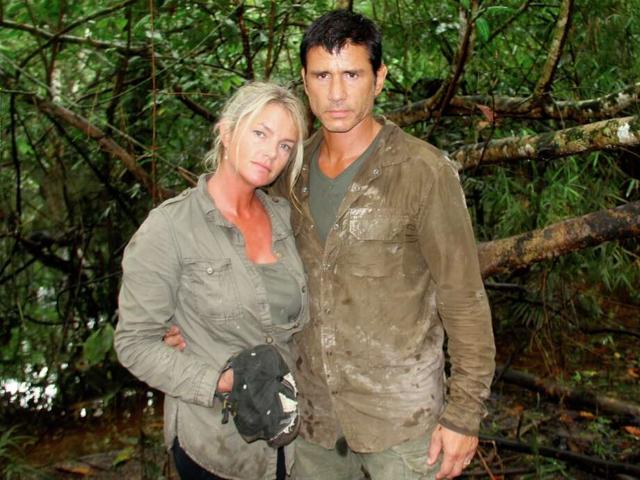 Man, Woman, Wild: 2010-2012 Photo: Discovery Channel / Discovery Communications