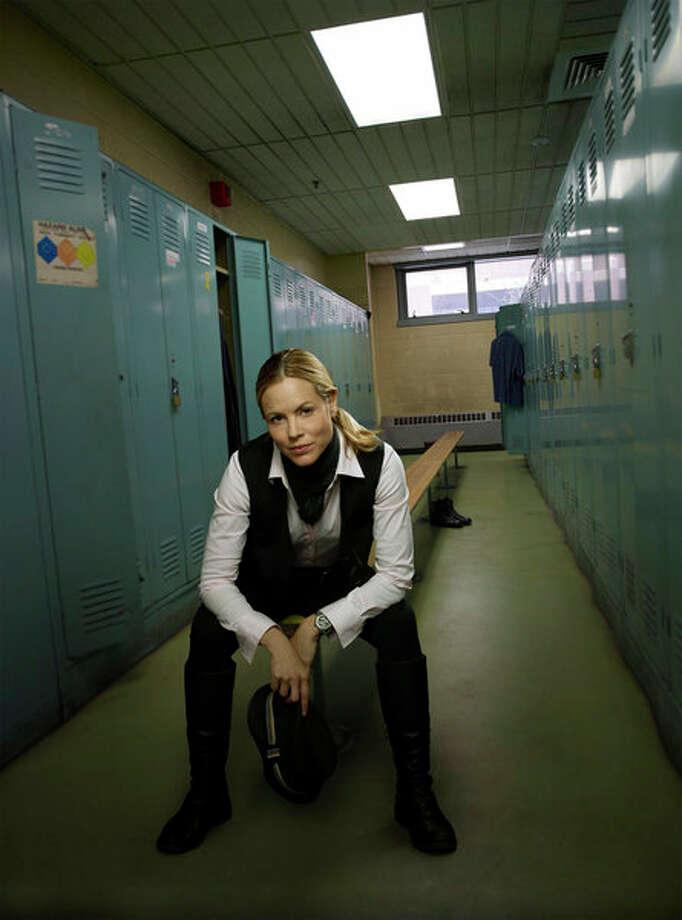 Prime Suspect: 2011-2012 Photo: Virginia Sherwood, Virginia Sherwood/NBC / � NBCUniversal, Inc.
