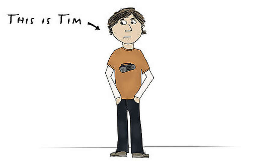 The Life and Times of Tim: 2008-2012 (HBO)