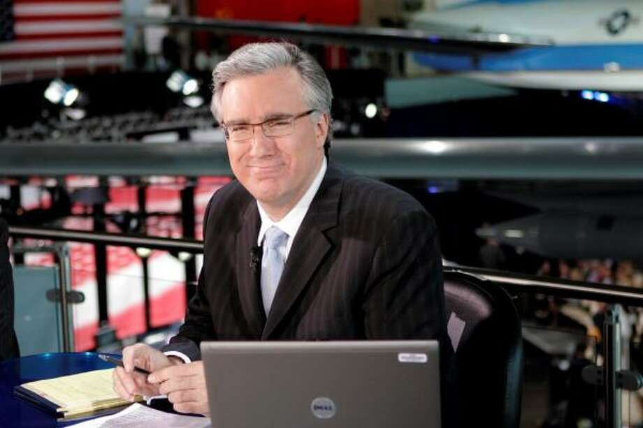 Countdown with Keith Olbermann: 2012-2012 (Current)