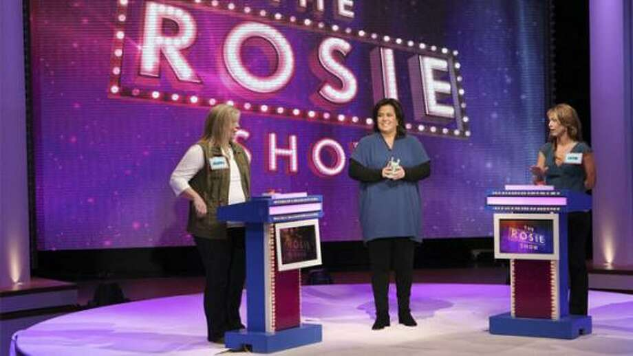 The Rosie Show: 2011-2012 (OWN)