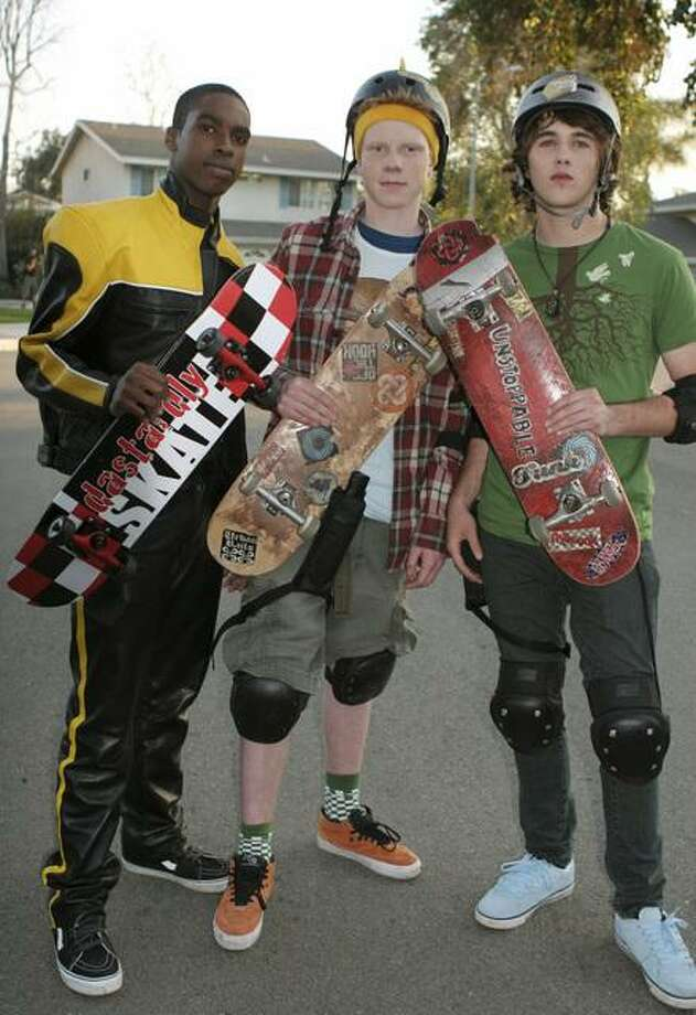 Zeke and Luther: 2009-2012 (Disney XD)