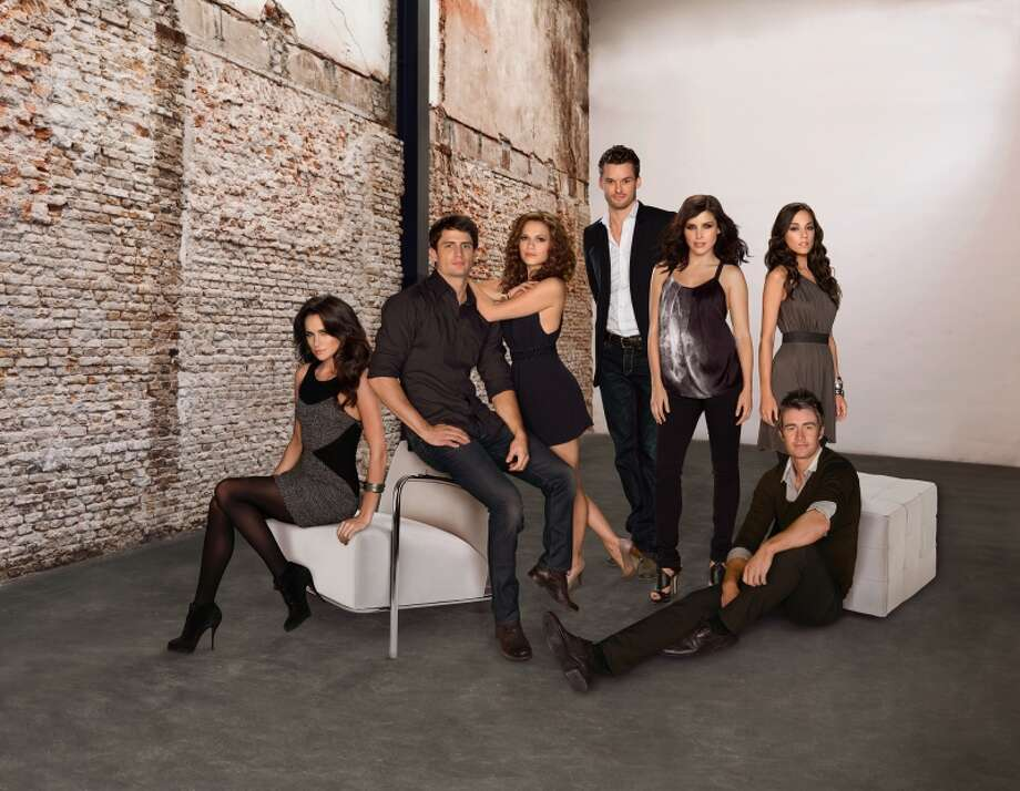 One Tree Hill: 2003-2012 Photo: Frank Ockenfels, THE CW / © 2009 The CW Network, LLC.  All rights reserved.