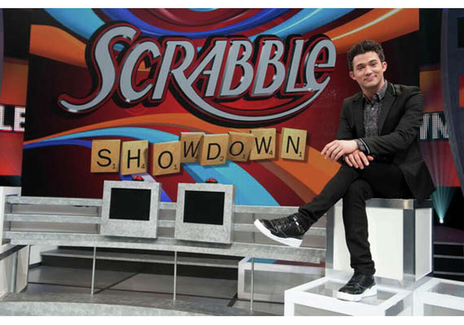 Scrabble Showdown: 2011-2012 (The Hub)