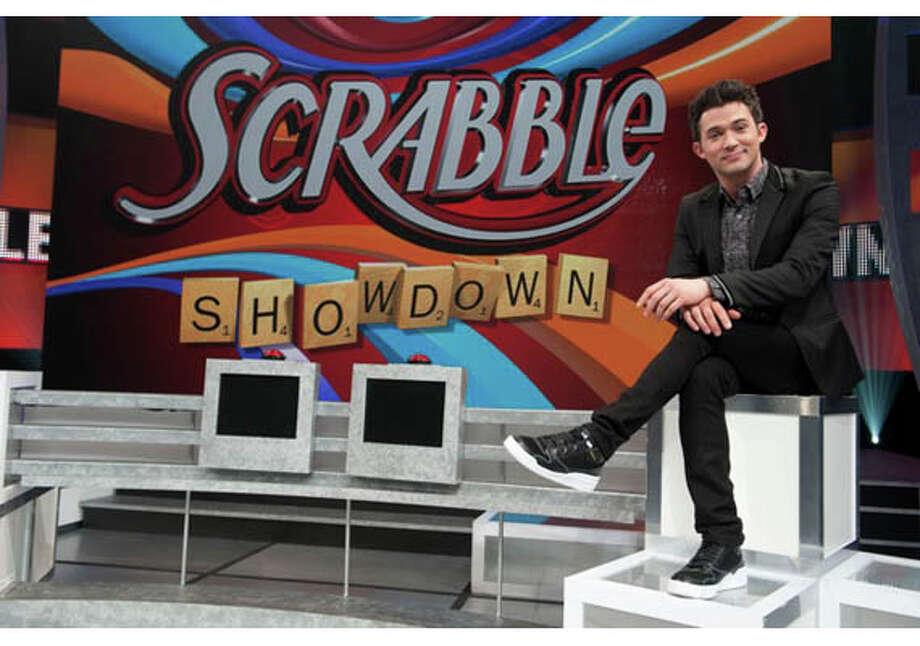 Scrabble Showdown: 2011-2012 (The Hub)