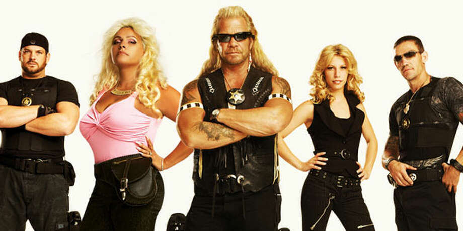 Dog the Bounty Hunter: 2004-2012 (A&E)