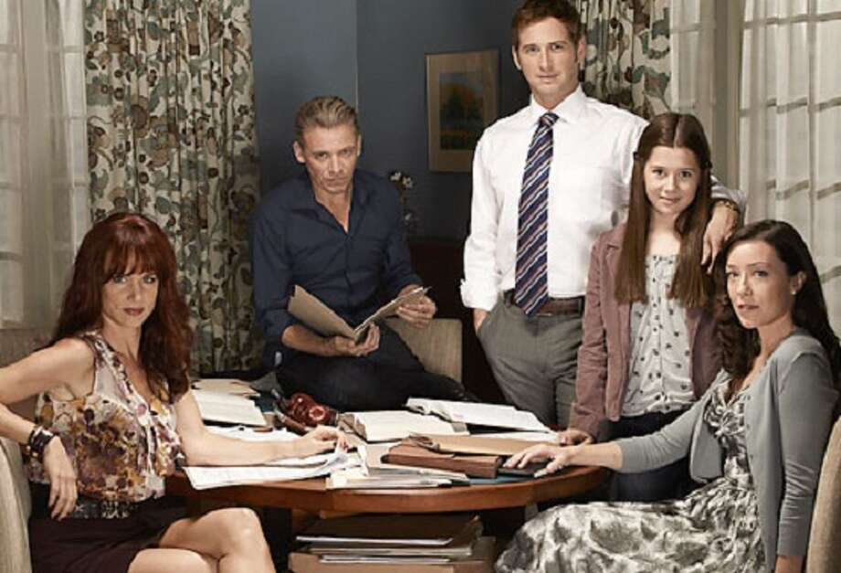 The Firm: 2012-2012 (NBC)