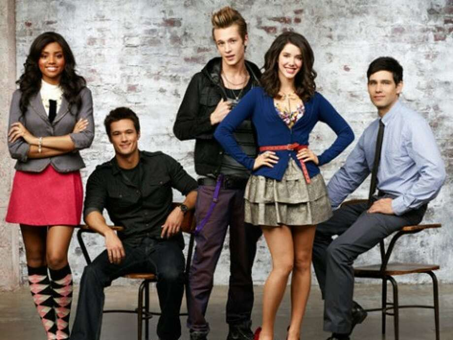 Jane by Design: 2012-2012 (ABC Family)
