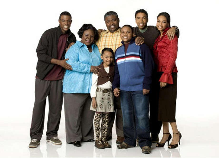 Tyler Perry's House of Payne: 2006-2012 (TBS)