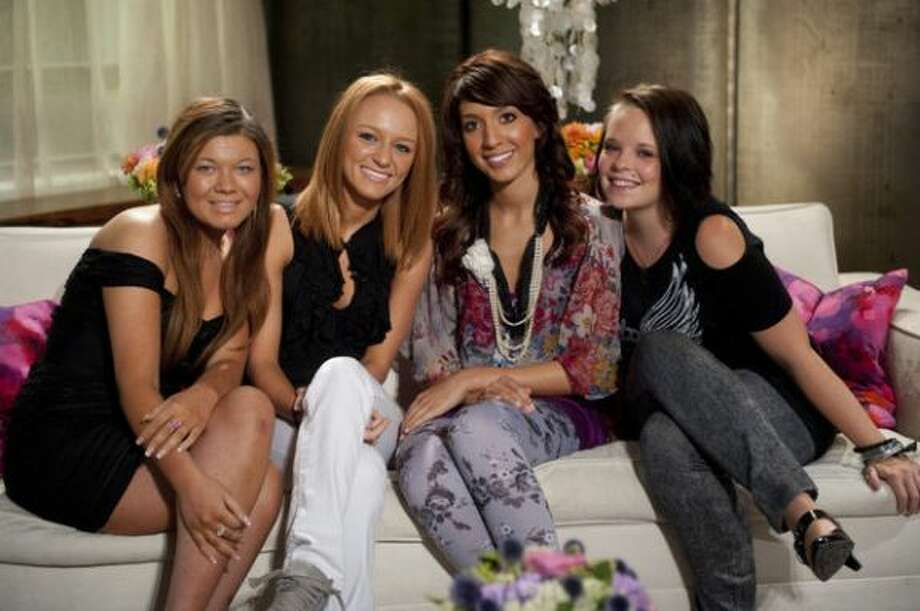 Teen Mom: 2009-2012 (MTV)