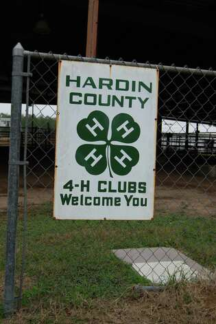 Images from past Hardin County Youth Fair events. The 40th Annual Fair will be held January 12, 2013. Photo: Submission