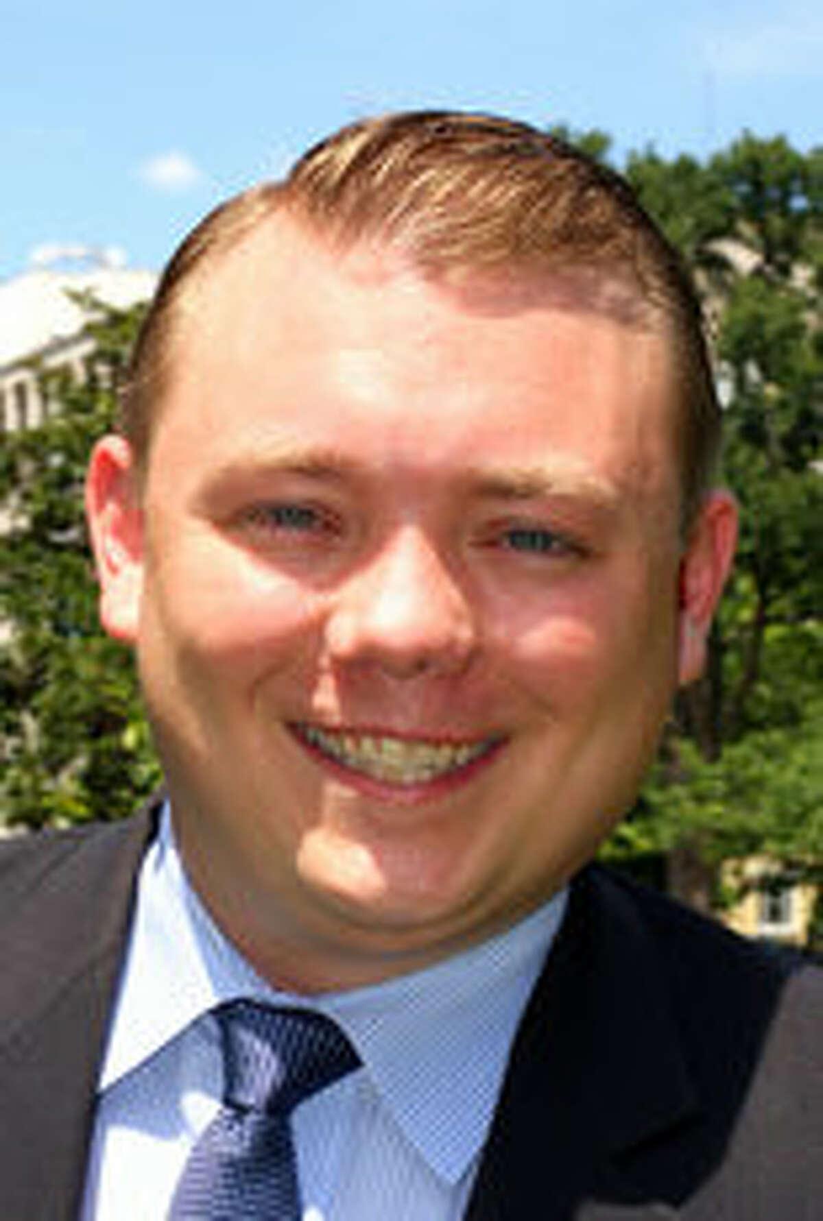 Matt Mackowiak (Potomac Strategies photo)