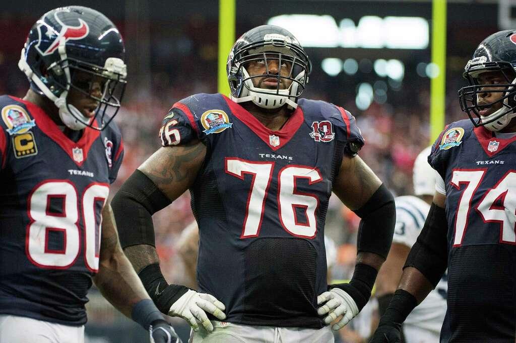 Houston Texans Duane Brown Jerseys cheap