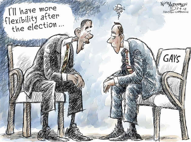 Open Mic (Nick Anderson / Houston Chronicle)