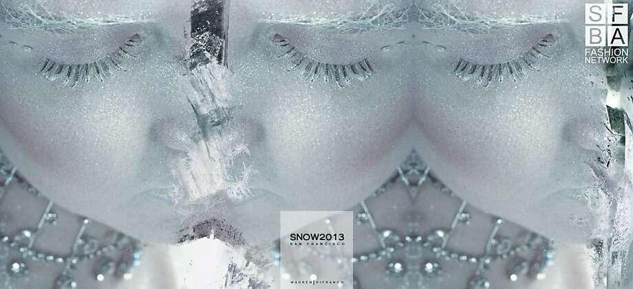 Snow: A White Fashion Event 2013 Photo: Warren Difranco