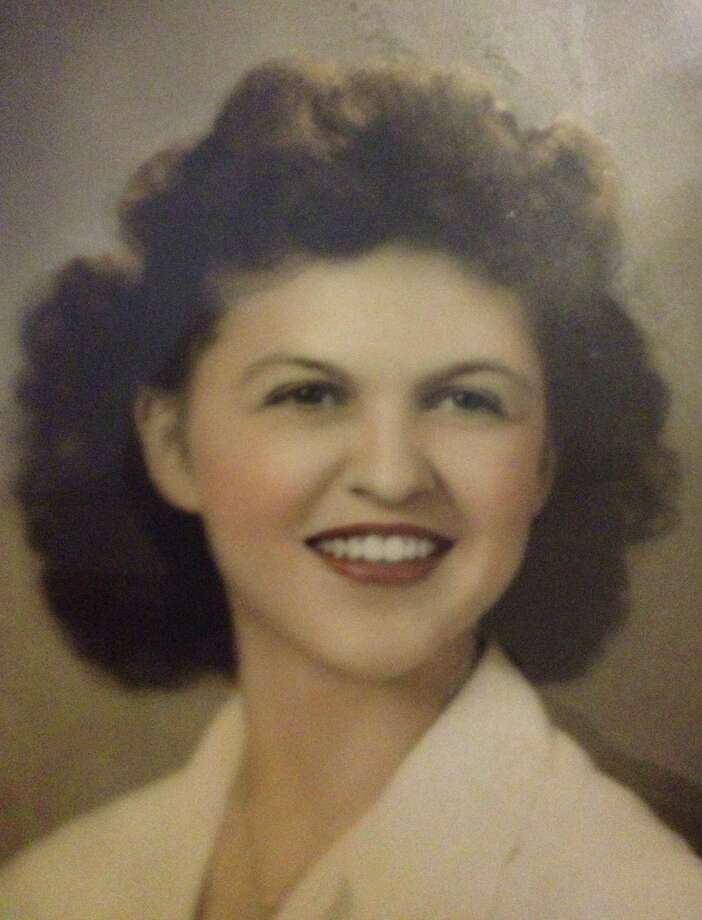 Audrey Buchert traveled the globe as an Air Force wife, always making sure her family felt at home. Photo: Courtesy Photo