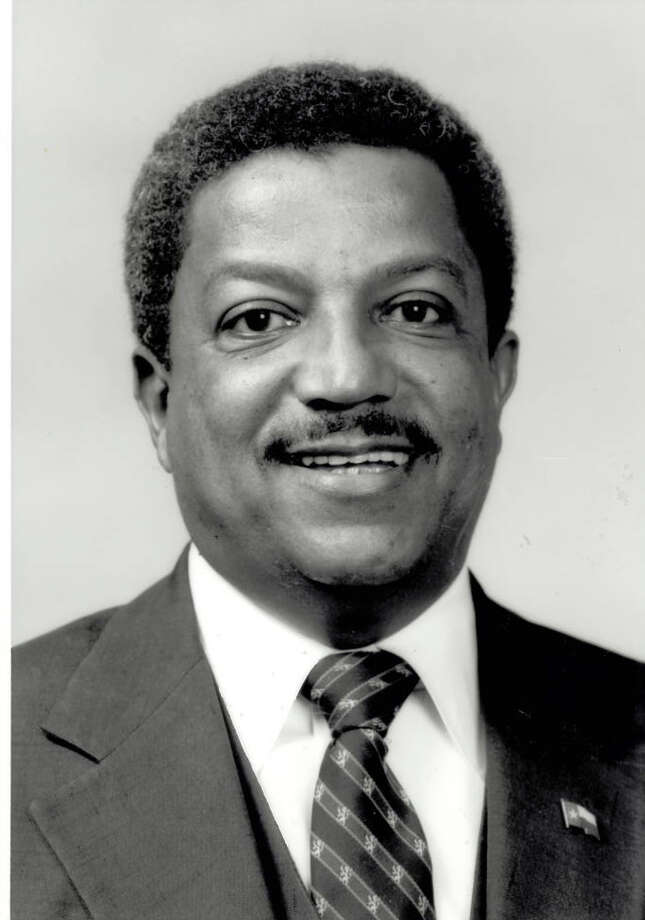 Al Price, the first black Southeast Texan to be elected into the Texas State House of Representatives, died Jan. 24, 2012 at the age of 81 Photo: The Beaumont Enterprise Archives
