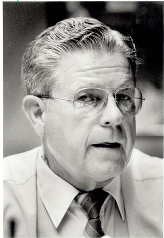R.E.  Dick  Culbertson, former Jefferson County sheriff, has died. He was 87. Culbertson was appointed to the office in 1962 to replace the previous sheriff, Charley Meyer, who had been suspended pending litigation after the James Commission had investigated vice and corruption in Jefferson County. Culbertson ran against Meyer in 1964 and won an unbroken string of reelections until 1988, when he was defeated in his bid for a seventh term. Photo: The Enterprise