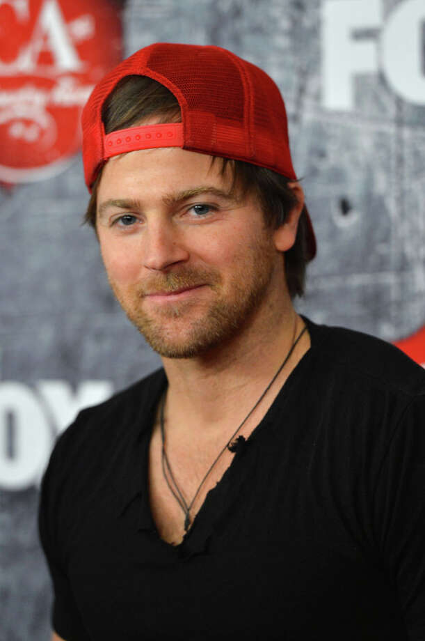 Kip Moore, Sunday, Feb. 17 at 1 p.m. Photo: Frazer Harrison, File Photo / 2012 Getty Images