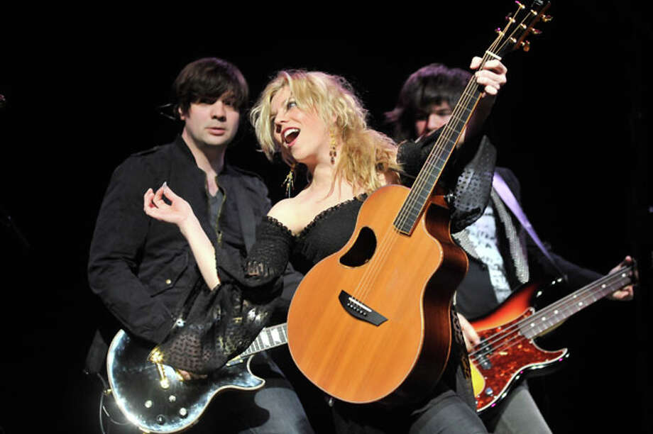 The Band Perry, Wednesday, Feb. 20 at 7 p.m. Photo: Robin Jerstad, File Photo / San Antonio Express-News