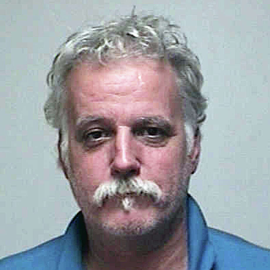 Richard Murphy, 51, was charged following a domestic dispute with a 15-year-old. Photo: Contributed Photo / Fairfield Citizen