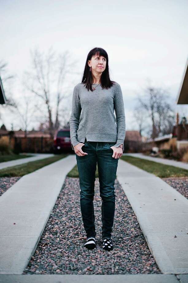 Lauren Myracle's novels take an uncensored look at the lives of children and teenagers, which has won her plenty of young fans, and lots of criticism from some older readers. Photo: New York Times / NYTNS