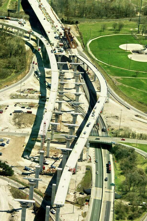 Civil engineers? work supports the infrastructure for road expansion, repair and creation.