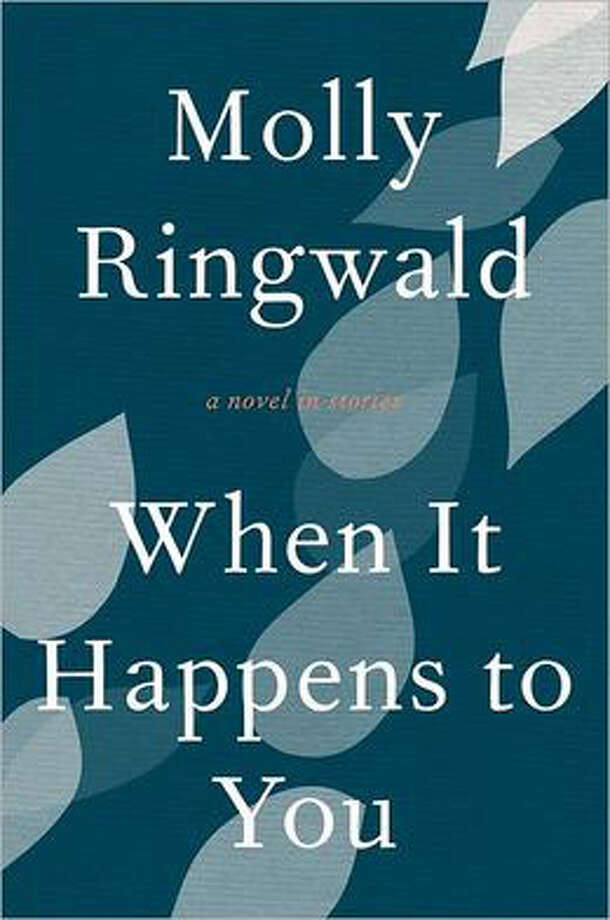 """When It Happens to You"" by Molly Ringwald"