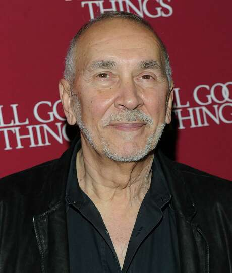 """NEW YORK, NY - DECEMBER 01:  Actor Frank Langella attends the New York premiere of """"All Good Things"""" at SVA Theater on December 1, 2010 in New York City.  (Photo by Jason Kempin/Getty Images) Photo: Jason Kempin, Staff / Getty Images North America"""