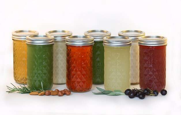 The CAN CAN Cleanse is a 3-day juice cleanse founded in San Francisco by Teresa Piro. Photo: Teresa Piro
